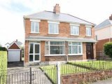 2 Mount Merrion Park, Rosetta, Belfast, Co. Down, BT6 0GB - Semi-Detached House / 3 Bedrooms / £159,950