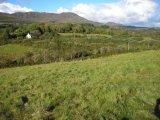 Faha, Adrigole, Beara, West Cork, Co. Cork - Site For Sale / 0.75 Acre Site / €60,000