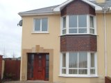 70 Longshore Drive, Jacobs Island, Mahon, Cork City Suburbs, Co. Cork - Semi-Detached House / 4 Bedrooms, 3 Bathrooms / €350,000