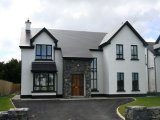 No 9 Caoin Dara, Ballinderreen, Co. Galway - Detached House / 5 Bedrooms, 4 Bathrooms / €345,000