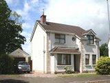 1 Niblock Grove, Antrim, Co. Antrim - Detached House / 4 Bedrooms, 3 Bathrooms / £197,500