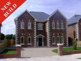 Dunancory Demesne, Virginia, Co. Cavan - Detached House / 6 Bedrooms, 3 Bathrooms / €275,000