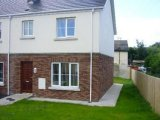 35 Market Street Court, Tandragee, Co. Armagh, BT62 3GD - Townhouse / 3 Bedrooms / £165,000