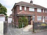 35 Rosscoole Park, Ballysillan, Belfast, Co. Antrim, BT14 8JW - Semi-Detached House / 3 Bedrooms, 1 Bathroom / £109,950