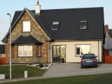 6 Bearna Deara, Kildorrery, Co. Cork - Detached House / 4 Bedrooms, 3 Bathrooms / €190,000