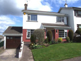 49a Rochestown Rise, Rochestown, Cork City Suburbs - Detached House / 4 Bedrooms, 2 Bathrooms / €315,000