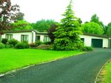 The Cedars, Parkroe, Ardnacrusha, Co. Clare - Detached House / 4 Bedrooms, 2 Bathrooms / €380,000