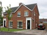 196 Glenwood Court, Lisburn, Co. Antrim, BT28 3UD - Semi-Detached House / 3 Bedrooms, 1 Bathroom / £139,500