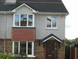 No. 12 Oak Drive, Rushbrooke Links, Cobh, Co. Cork - Semi-Detached House / 3 Bedrooms, 1 Bathroom / €195,000