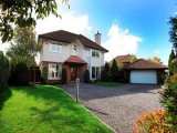No.10 Court Cairn, Model Farm Road, Cork City Suburbs, Co. Cork - Detached House / 5 Bedrooms, 4 Bathrooms / €1,100,000
