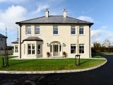 To Be Constructed 3 Glasswater Park, Crossgar, Co. Down, BT30 9GU - Detached House / 4 Bedrooms, 2 Bathrooms / £345,000