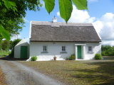 Dooley's Thatched Cottage, Tuam, Co. Galway - Bungalow For Sale / 2 Bedrooms, 1 Bathroom / €80,000