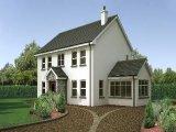 Sockar, Trentagh, Letterkenny, Co. Donegal - New Development / Group of 5 Bed Detached Houses / €245,000