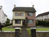 5 Lester Gardens, Magherafelt, Co. Derry, BT45 6HE - Detached House / 4 Bedrooms, 1 Bathroom / £148,500
