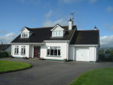 9 Slieve View, Teemore, Enniskillen, Co. Fermanagh - Detached House / 4 Bedrooms, 3 Bathrooms / £265,000
