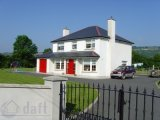 Monemore, Leighlinbridge, Bagenalstown, Co. Carlow - Detached House / 4 Bedrooms, 1 Bathroom / €300,000