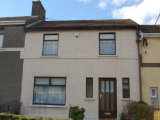 32 Congress Road, Turners Cross, Cork City Suburbs - Terraced House / 2 Bedrooms, 1 Bathroom / €150,000