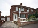 18 Westway Park, Ballygomartin, Belfast, Co. Antrim, BT13 3NW - Semi-Detached House / 3 Bedrooms, 1 Bathroom / £124,950