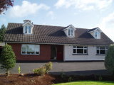 Ballymurphy Road, Tullow, Co. Carlow - Detached House / 5 Bedrooms, 3 Bathrooms / €390,000
