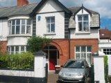 56 St Albans Park, Sandymount, Dublin 4, South Dublin City - Semi-Detached House / 4 Bedrooms, 2 Bathrooms / €745,000