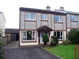 73 Meadowbank, Letterkenny, Co. Donegal - Semi-Detached House / 4 Bedrooms, 2 Bathrooms / €65,000