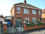 43 Orangefield Parade, Belfast City Centre, Belfast, Co. Antrim, BT5 6DE - Semi-Detached House / 3 Bedrooms, 1 Bathroom / £139,950