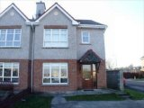 69 Meadowgrove, Westwood, Carrigaline, Co. Cork - Semi-Detached House / 3 Bedrooms, 3 Bathrooms / €185,000