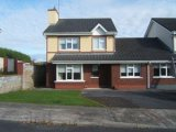 No.52 Ivy Hill, Gort Road, Ennis, Co. Clare - Semi-Detached House / 4 Bedrooms, 2 Bathrooms / €199,950