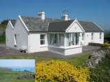 Reenogreena South, Glandore, West Cork, Co. Cork - Detached House / 3 Bedrooms, 2 Bathrooms / €500,000