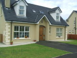 73 Flaxfield, Kiltole, Convoy, Convoy, Co. Donegal - Detached House / 3 Bedrooms, 2 Bathrooms / €110,000
