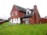 211 MEADOWLANDS, Antrim, Co. Antrim - Detached House / 5 Bedrooms, 2 Bathrooms / £295,000