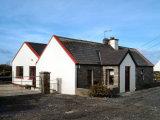 Saothair Liam, Rhineroe, Quilty, Co. Clare - Detached House / 3 Bedrooms, 1 Bathroom / €225,000