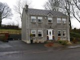 8 Mill Hallow, Cargan, Ballymena, Co. Antrim, BT43 6UJ - Detached House / 4 Bedrooms, 3 Bathrooms / £129,000