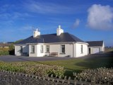 Spanish Point, Milltown Malbay, Co. Clare - Detached House / 5 Bedrooms, 5 Bathrooms / €475,000