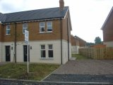 Site 100 Charles Baron Lodge, Lurgan, Co. Armagh, BT66 7FX - Semi-Detached House / 3 Bedrooms, 1 Bathroom / £185,000