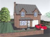 Site 2, 3, Newtownards Road, Comber, Co. Down - New Development / Group of 4 Bed Detached Houses / £250,000
