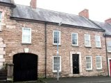 52-54 Castle Street, Armagh, Co. Armagh - Terraced House / 5 Bedrooms, 2 Bathrooms / £225,000