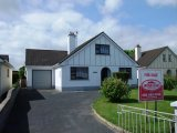 36 Cusack View (Off Lahinch Road), Ennis, Co. Clare - Detached House / 4 Bedrooms, 2 Bathrooms / €190,000