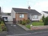 17 Parkmore Heights, Magherafelt, Co. Derry, BT45 6PJ - Bungalow For Sale / 3 Bedrooms, 1 Bathroom / £145,000