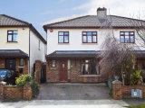 21 Carysfort Woods, Blackrock, South Co. Dublin - Semi-Detached House / 4 Bedrooms, 2 Bathrooms / €455,000