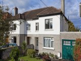 31 Stillorgan Park, Blackrock, South Co. Dublin - Semi-Detached House / 4 Bedrooms / €398,000