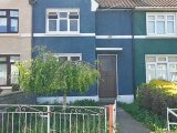 29 Jamestown Avenue, Inchicore, Dublin 8, South Dublin City - Terraced House / 2 Bedrooms, 1 Bathroom / €120,000