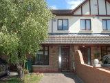 8 Brookvale, Lucan, West Co. Dublin - Terraced House / 3 Bedrooms, 3 Bathrooms / €249,000