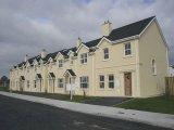 An Gallan, Convoy, Co. Donegal - Terraced House / 3 Bedrooms, 2 Bathrooms / €49,000