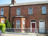 29 St Columba's Road Upper, Drumcondra, Dublin 9, North Dublin City - Terraced House / 3 Bedrooms, 1 Bathroom / €380,000