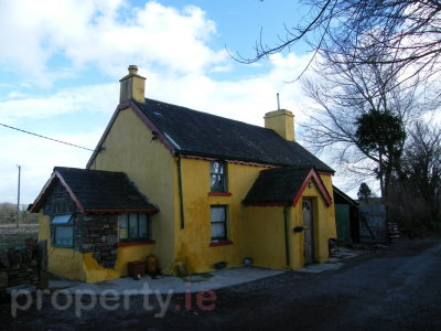 Boreen Glass, Macroom, Co. Cork - Click to view photos