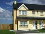 Gleann Rua, Letterkenny, Co. Donegal - Semi-Detached House / 4 Bedrooms, 1 Bathroom / €130,000
