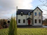 Killeelymore, Kilcolgan, Co. Galway - Detached House / 4 Bedrooms, 3 Bathrooms / €490,000