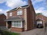 26 Murray Wood, Waringstown, Co. Down, BT66 7GX - Detached House / 3 Bedrooms, 1 Bathroom / £154,950