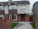 62 Ashmount, Silversprings, Tivoli, Cork City Suburbs, Co. Cork - Semi-Detached House / 3 Bedrooms, 3 Bathrooms / €205,000